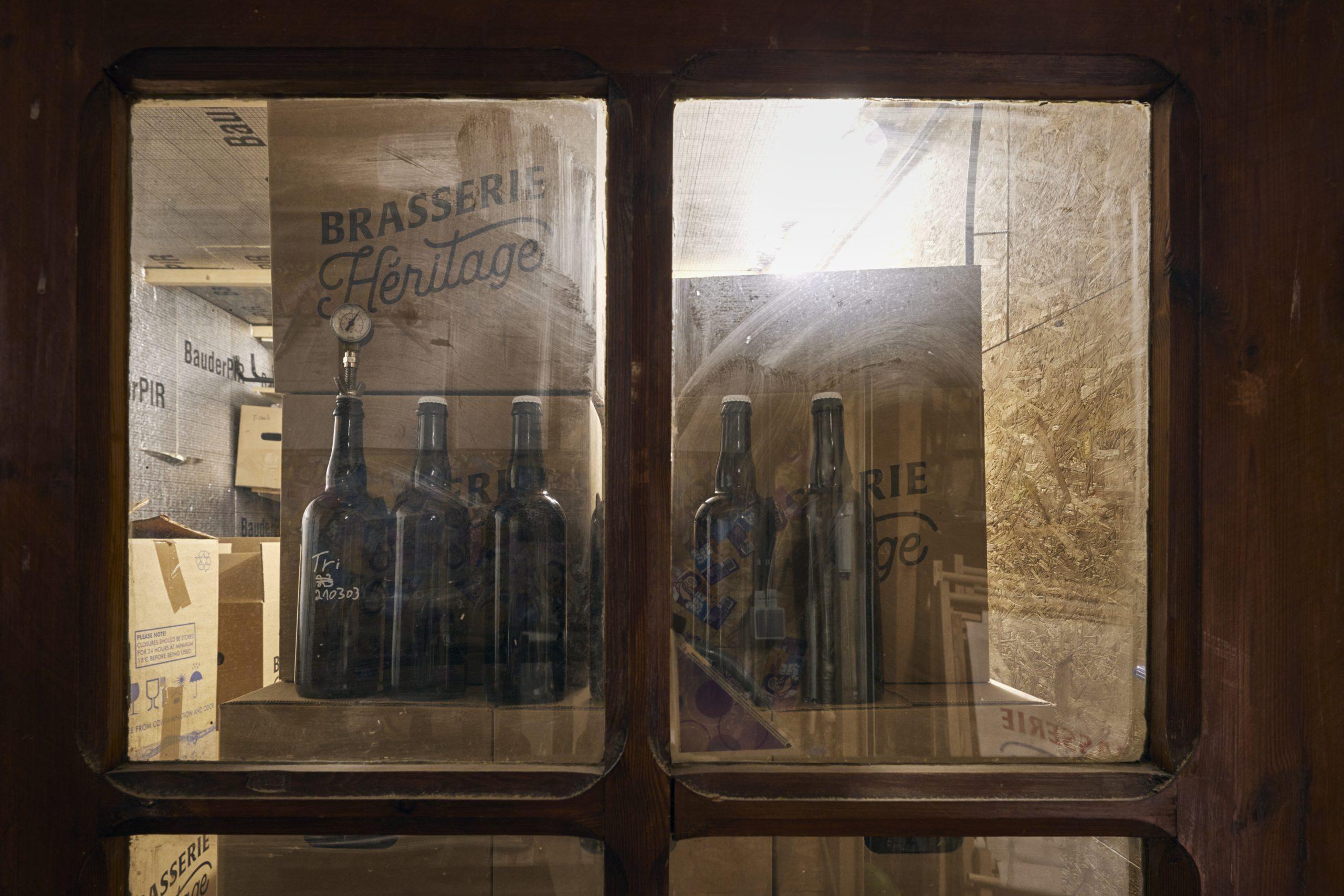 Brasserie Héritage 19